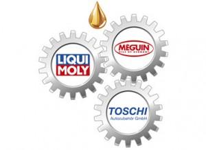 PAUL TOSCHI Autozubehör GmbH ist offizieller Vertriebspartner der Meguin GmbH & Co. KG Mineraloelwerke für den Werksverkauf von original megol-Produkten